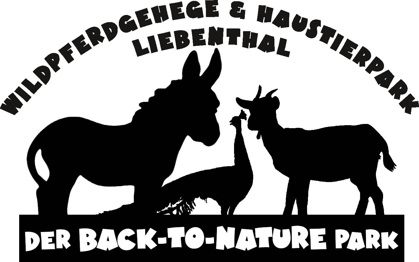 Wildpferdgehege & Haustierpark Liebenthal